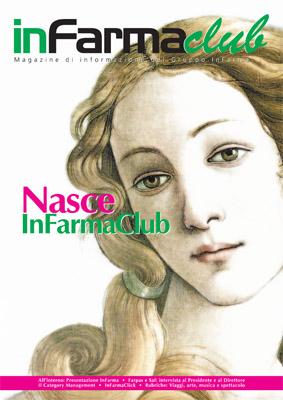 Infarmaclub n. 1