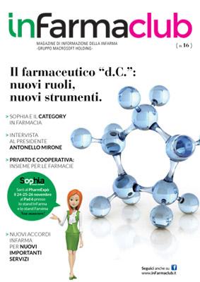 Infarmaclub n. 16