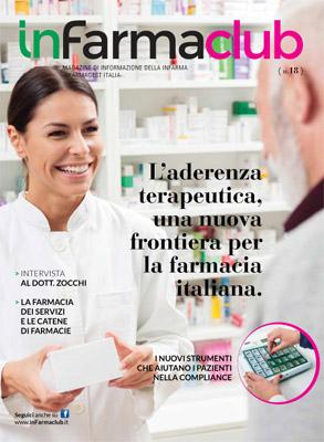 Infarmaclub n. 18